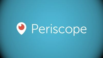 Periscope: A Day in the Life of...Well, Anyone!