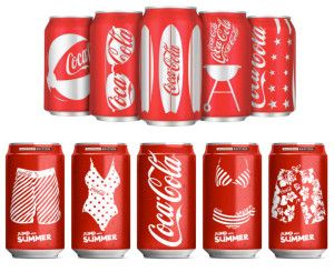 Share A Coke Campaign: How Scoail Media Should Be Used in Advertising
